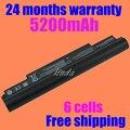 """JIGU Черный Аккумулятор Для Samsung NC10 10.2 """"NP-NC10 NC20 ND10 ND20 N110 N120 N130 N135 AA-PB1TC6B AA-PB6NC6W"""