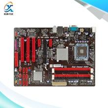 BIOSTAR P43D3+ 6.x Original Used Desktop Motherboard Intel P43 LGA 775 DDR3 SATA2 USB2.0 ATX