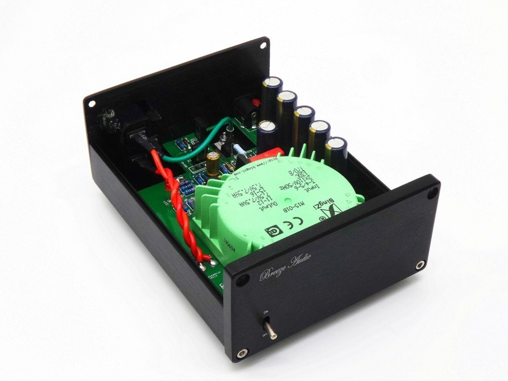 25W Linear Power Supply PSU DC 9V 2.5A Upgrade for SMSL M8 ES9038Q2M hifi DAC