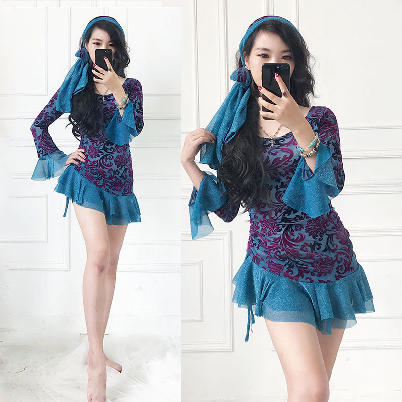 Belly dance eastern diamond embroidery skirts bra dress costume for oriental dance dancing belt for belly