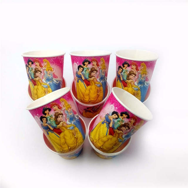 cups 10pcs