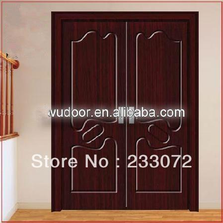 Door,finished,hinge,peephole,interior door, slide door,inside open/outside open,swing,copper,transfer-printed,powder coating,