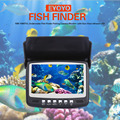 Eyoyo 15M 1000TVL Fish Finder 4.3 inch Screen Underwater Fish Finder Fishing Camera Monitor With Sun Visor Infrared LED Hot Sale