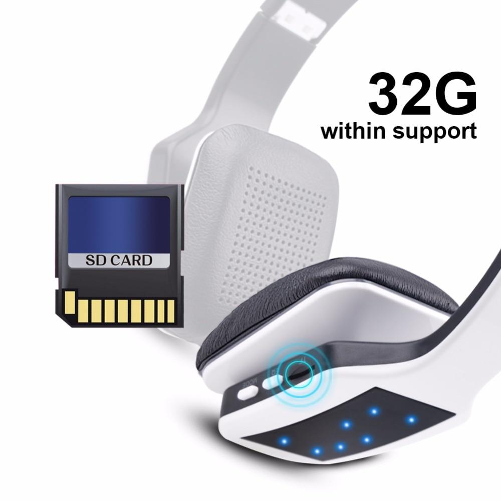 Headset built SD sport