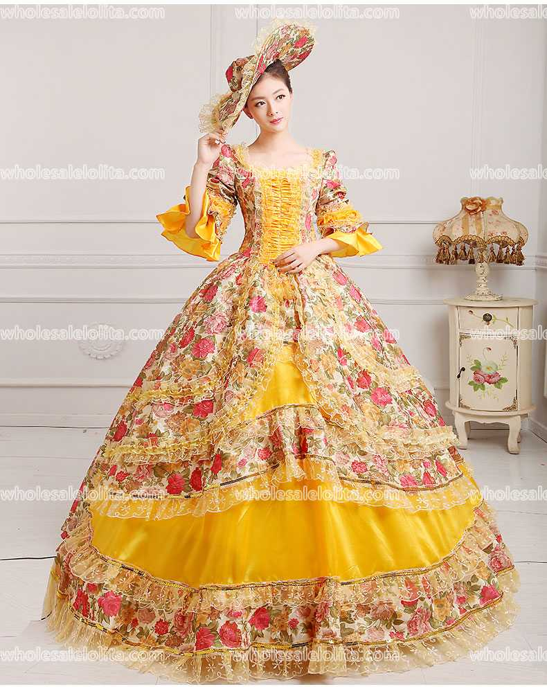Großartig Viktorianischen Stil Prom Kleider Zeitgenössisch ...