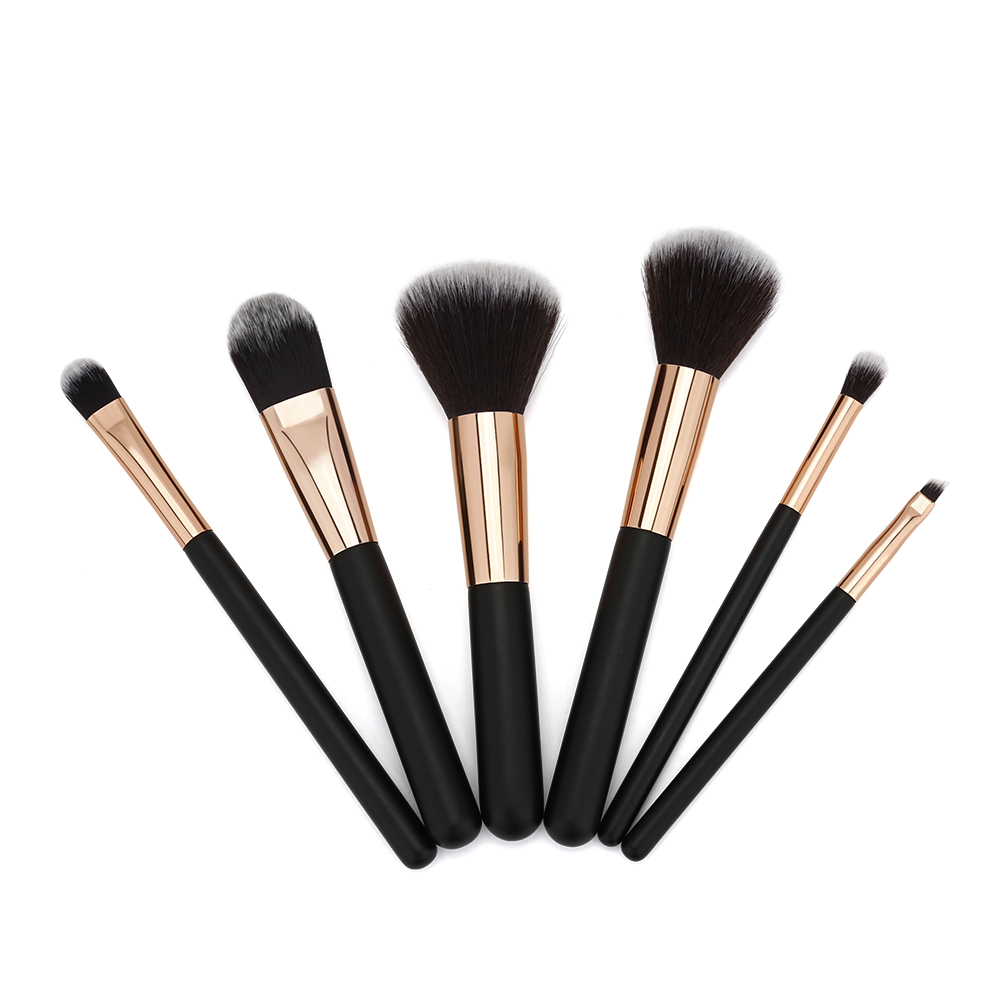 Miss Gorgeous Pro Face Toothbrush Oval Makeup Brush Set Foundation BB Cream Flawless Base Powder Blusher Beauty Cosmetic Brushes купить