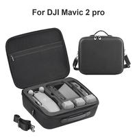 Storage Box Carrying Case Handbag Shoulder Bag for DJI Mavic 2 Pro Drone Protect fuselage Accessory