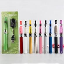 500pcs/lot eGo CE5 Kits e-cigarettes eGo-T Battery 650mah 900mah 1100mah CE5 Atomizer 1.6ml Electronic Cigarette for ego