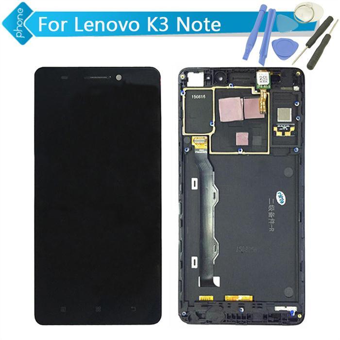 For Lenovo K3 Note