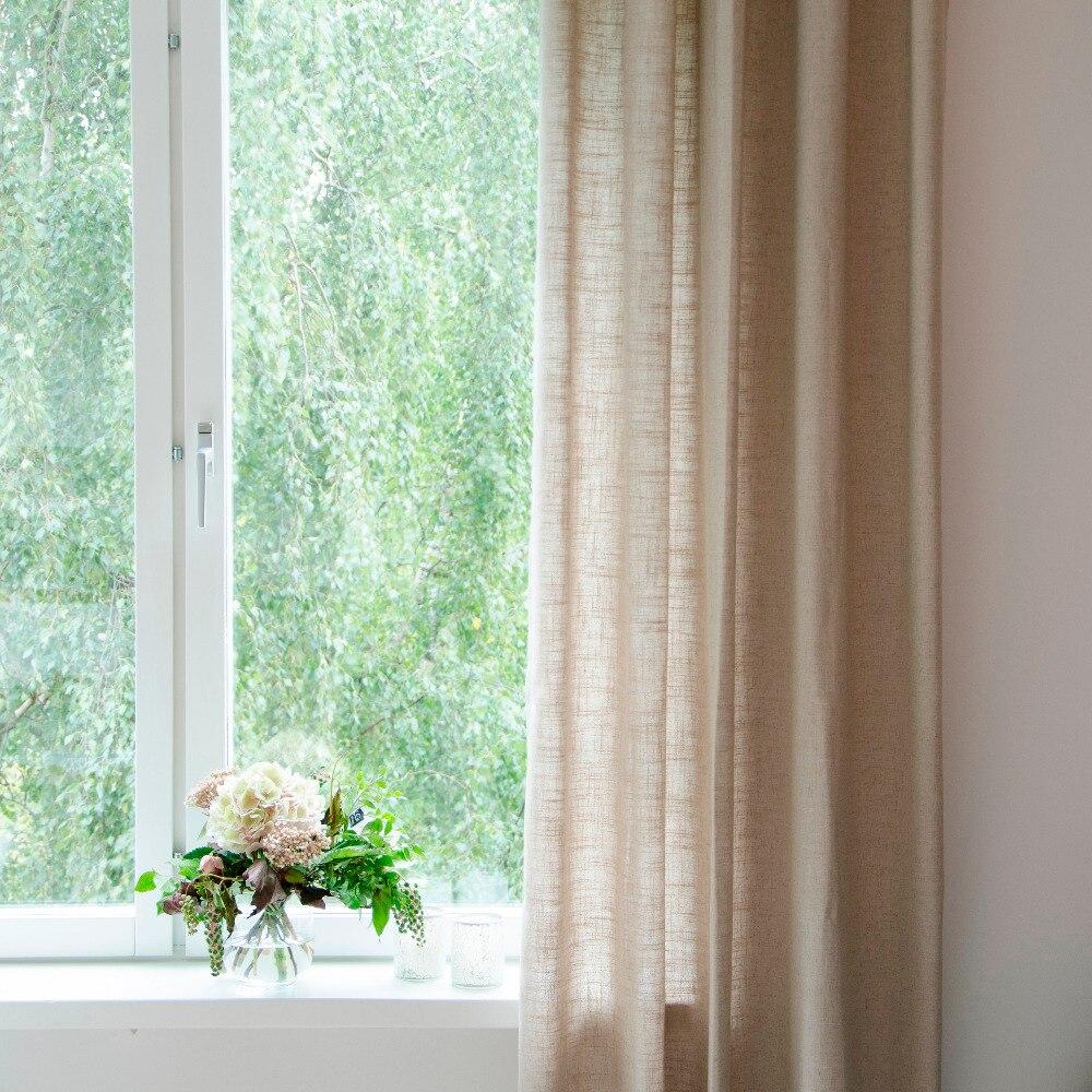 Modernes Design Einfarbig Tageslicht Vorhänge für wohnzimmer ...