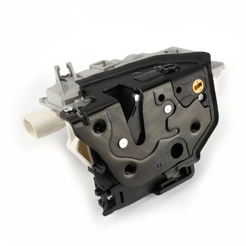 1 шт. новый задний правый 3CD 839 016 замок защелка привод для Volkswagen Passat B6/3C 2006-2011 Tiguan