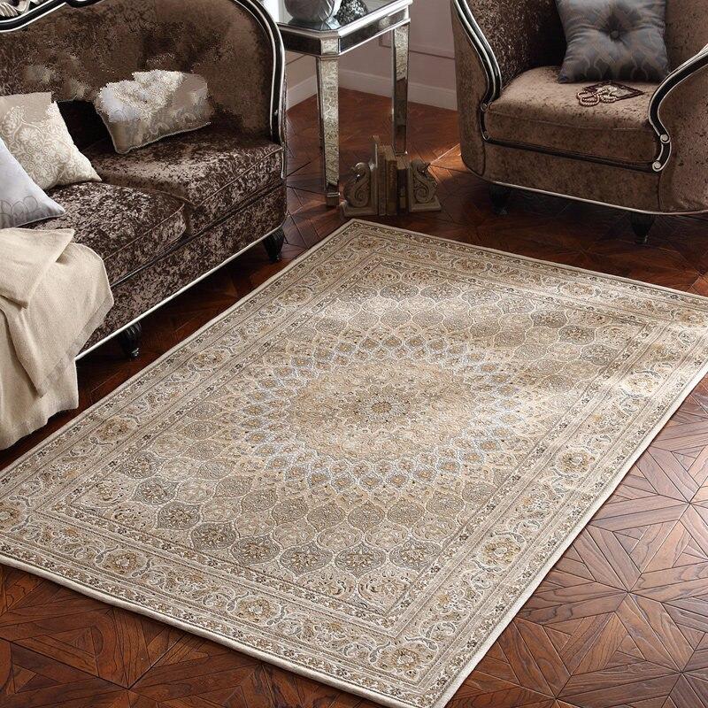 Persian Carpets For Living Room Blending Carpet Bedroom Sofa Coffee Table Nordic Rug Study Room Soft Floor Mat Kids Tatami Rugs