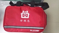 new arrival Hot sale car amublance outdoor first aid bag medical bag travel basic first aid kit