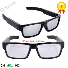 3ae7aec69e2 Hot sale factory price HD 1080P 720P video recording innovative 1080P  digital smart glasses 120 degree view 8GB memory