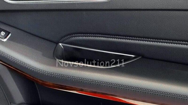 Car Door Glove Organizer For Mercedes Benz E Class W212 2009 2015