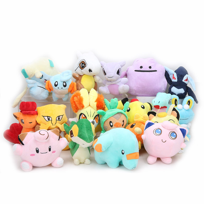 Top 10 Jigglypuff Stuffed Toy Brands And Get Free Shipping Henib663