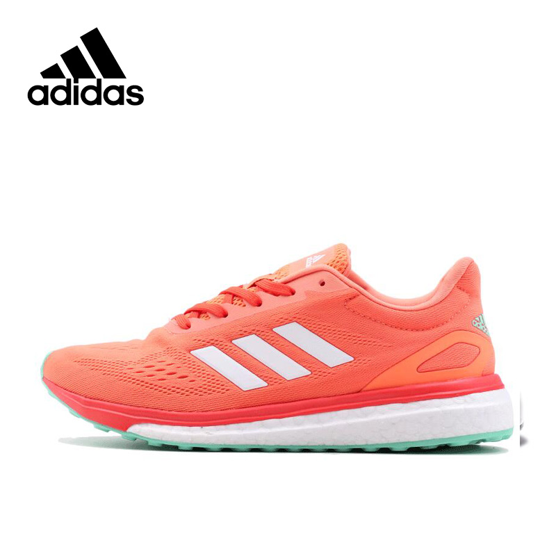 ADIDAS Original New Arrival Authentic RESPONSE IT BOOST Breathable Women's Running Shoes Sports Sneakers BB3423 летние шины bridgestone 235 55 r18 100v alenza 001