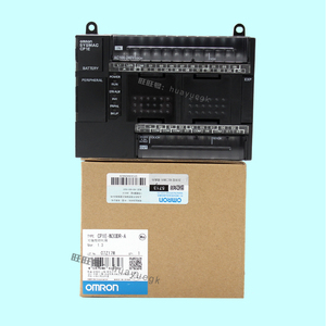 Image 2 - CP1E N20DR A CP1E N30DR A  CP1E N40DR A CP1E N60DR A  CP1E N14DR A OMRON  PLC 100%  Original & New