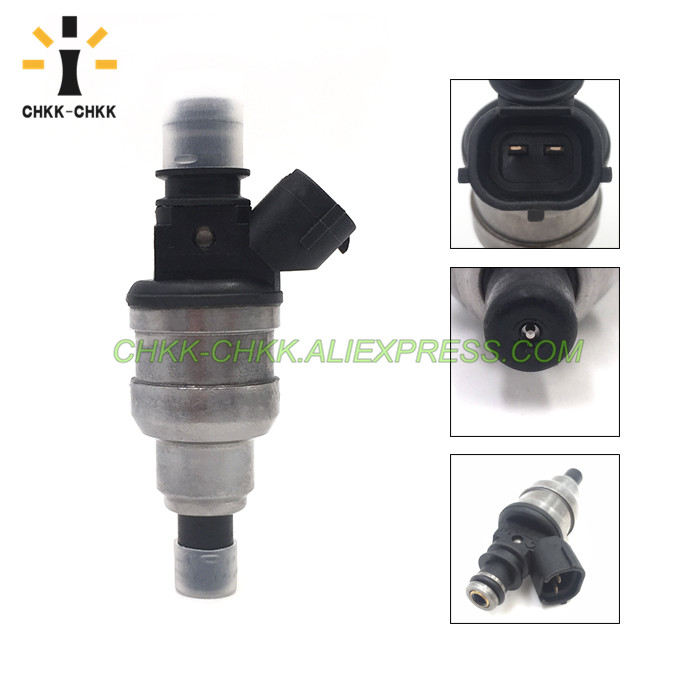 CHKK CHKK INP 080 fuel injector Renovation in Fuel Injector from Automobiles Motorcycles