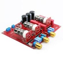 2017 NEW 6N1 * 3 Tube Tone Board Preamplifier Completed Amplifier Board