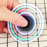 Do Dower Fidget Spinner Ceramic Bearing Anti Stress Spinner Hand High Speed Metal Fidget Spinner Toys