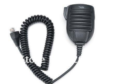 10PCs Vertex Standard MH-67A8J Speaker Microphone For VX-2200 VX-2100 VX-3200 VX-4500 VXR-1000 FT-450 FT-817 FT-857D Radio