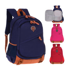 Multi-Function Orthopedic Schoolbag Waterproof Breathable Children School Bags Boys and Girls Printing Backpack Mochila Infantil new kids butterfly schoolbag backpack eva folded orthopedic children school bags for boys and girls mochila infantil