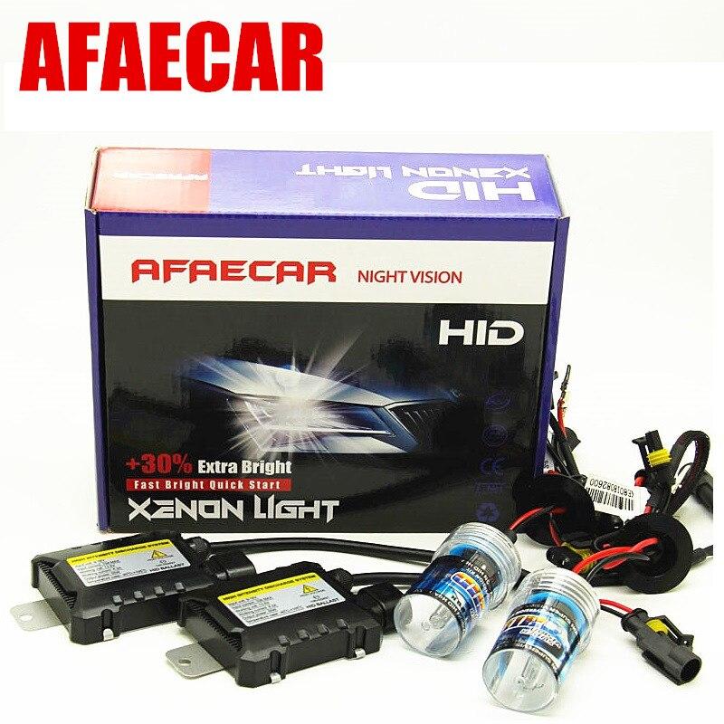 Ford Focus C-Max H1 H7 501 55w ICE Blue Xenon HID High//Low//Side Headlight Bulbs