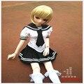 1/3 1/4 1/6 BJD Куклы аксессуары bjd куклы форма костюм моряка
