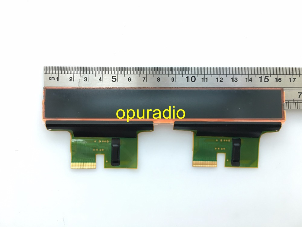 Alpine LCD display for BMW E90 E91 E92 CD73 LCD screen modules car audio systems