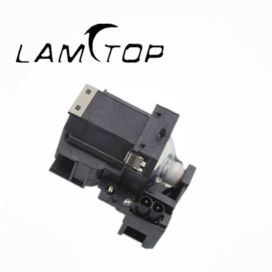 FREE SHIPPING  LAMTOP  180 days warranty  projector lamps with housing  ELPLP39/V13H010L39 UHE 170P21.8 for  EMP-TW1000 free shipping original 331 9461 projector lamps p vip190w inside 2000hrs with housing for dell s320 s320wi