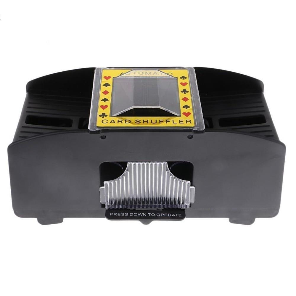 advanced 1pc casino robot automatic poker card shuffler