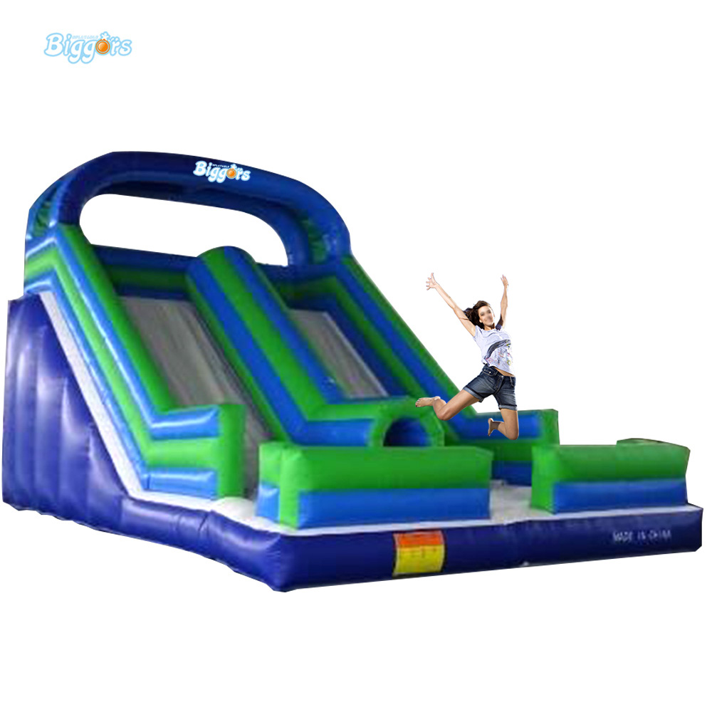 Hot Selling Giant Inflatable Water Slide Inflatable Water Slides china guangzhou manufacturers selling inflatable slides inflatable castles inflatable bouncer chb 29