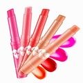 collagen colored Makeup Lip Balm Moisturizing macaron Natural Plant Sphere lip gloss Lipstick colorful lip smacker CML003