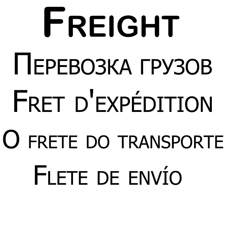 shipping freight (this link only offer buyer to buy extra freight  not product link) Please don't buy it at will