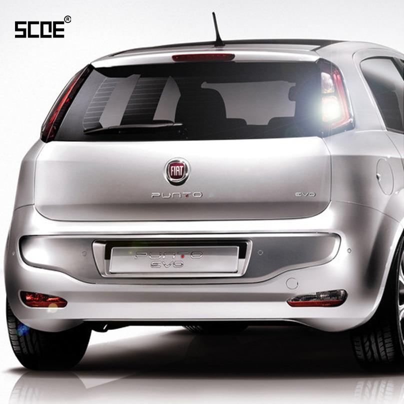 For Fiat Punto (188) Punto/Grande Punto (199) Qubo (225) SCOE 2015 2X30SMD Super Bright Back Up Light Reverse Light Car Styling