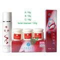 YiQi Красоты Отбеливание 2 + 1 Эффективное В 7 Дней Удалить Веснушки Крем (простой пакет) первого поколения