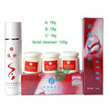 YiQi Beauty Whitening 2+1 Effective In 7 Days Remove Freckle Cream (simple package) first generation