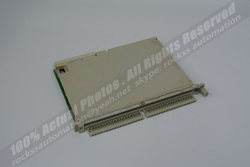 Module 6ES5441-4UA13 Used 100% Tested With Free DHL / EMS  цены