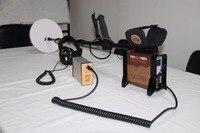 Free Shipping Pulse induction detector ! Super Sensitivity Metal finder GFX7000 Super Gold Finder Underground Gold Scanner!