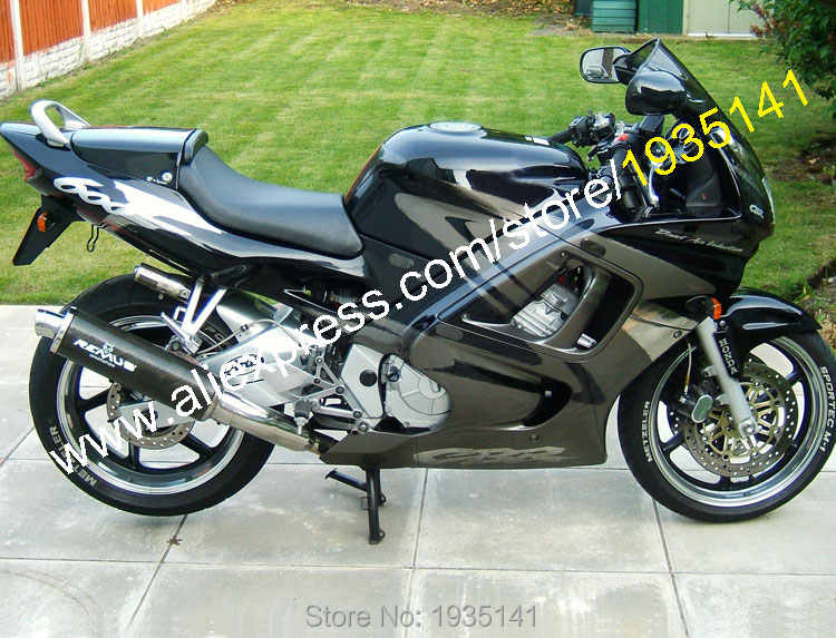 Detail Feedback Questions About Hot Salesfor Honda Cbr600 F3 1997