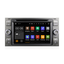 Free Shipping Android 5 1 Car DVD Player with GPS System For Ford Focus 2004 2005