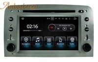 Autostereo android dvd плеер автомобиля для Alfa Romeo 147 gps навигация 2 din Радио Стерео штатная магнитола pad