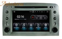 Autostereo android Car dvd player For Alfa Romeo 147 gps navigation 2 din radio car stereo head unit radio tape recorder pad