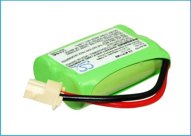 By1131 Ni-MH Батарея для Motorola mbp11 300 мАч