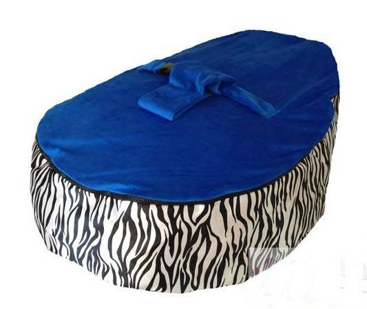 Miraculous Us 19 2 52 Off New Baby Bean Bag Chair Bed Cover Zebra Print Unfilled In Baby Seats Sofa From Mother Kids On Aliexpress Com Alibaba Group Pdpeps Interior Chair Design Pdpepsorg