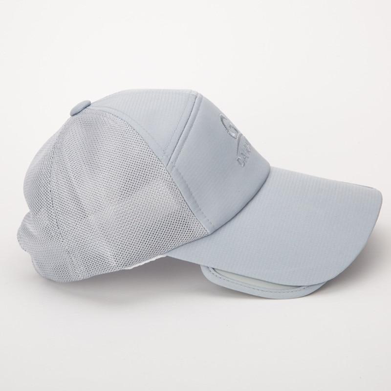 2019 Նոր ոճը Կանանց գլխարկ ամառային - Հագուստի պարագաներ - Լուսանկար 3