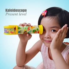 Kaleidoscope Sunglasses Color Plastic Magic Toys For Children Boys Antique Sale Kids 18cm World