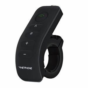 Image 5 - 2 sztuk 5 zawodników V8 domofon Bluetooth kask NFC kierownica motocykla pilot komunikator kask z zestawem słuchawkowym z radiem FM