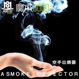 Smoke Magic Electronic Fogging Machine Close-up Magic Props